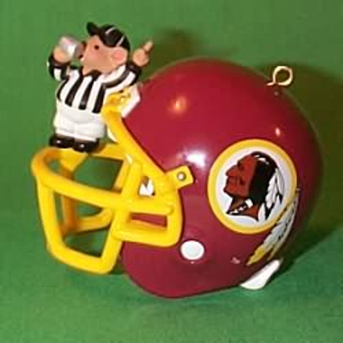1998 NFL - Washington Redskins