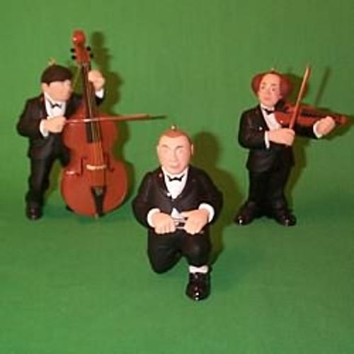 1998 Three Stooges