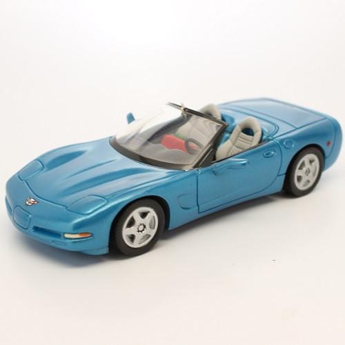 1998 Corvette (QX6416)