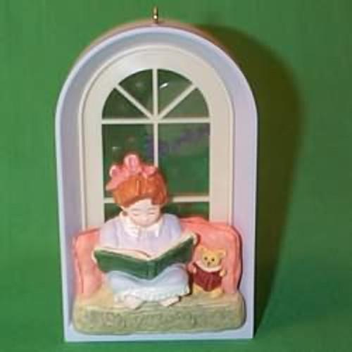 1998 B Kelly-Christmas Eve Story