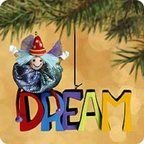 2002 Paintbox Pixies #1 - Dream