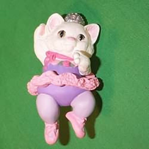 1998 Future Ballerina