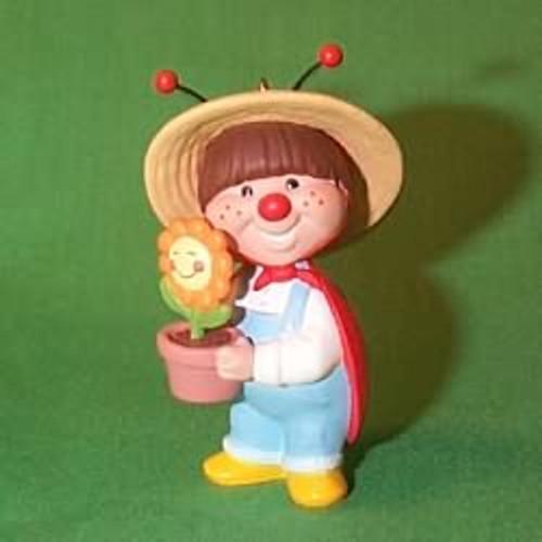 1998 Gifted Gardener