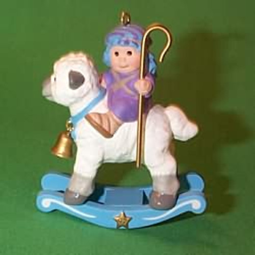 1997 Playful Shepherd