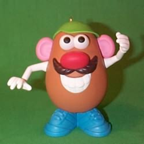 1997 Mr. Potato Head