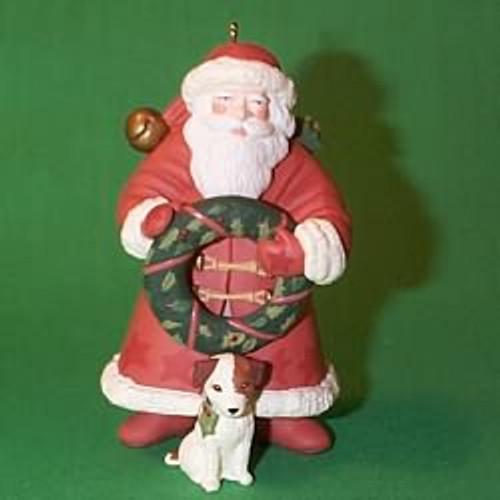 1997 Santa's Friend