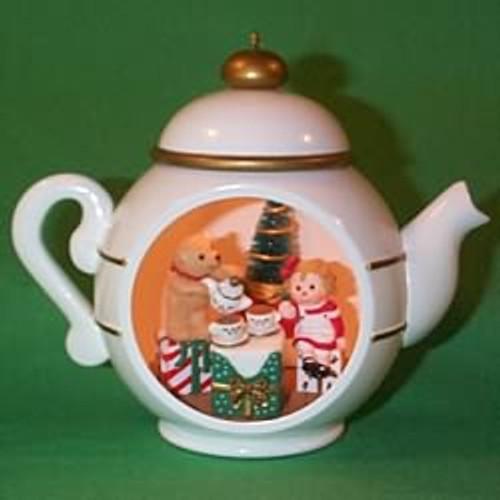 1997 Teapot Party