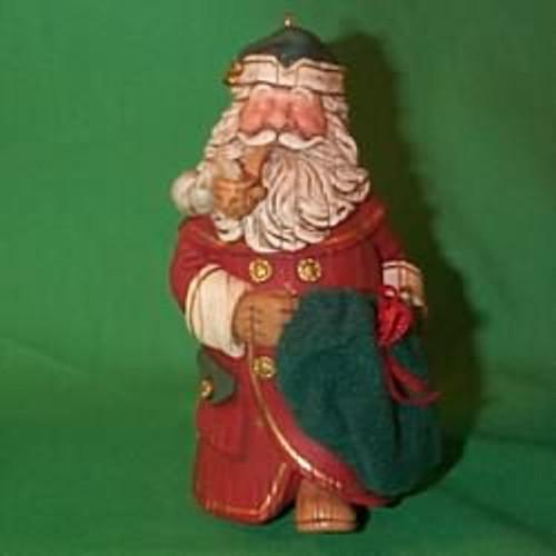 1997 Santa's Secret Gift