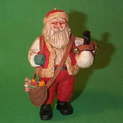 1997 Santa's Merry Path