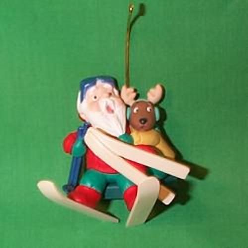 1997 Santa's Ski Adventure