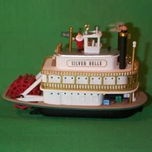 1997 Santa's Showboat