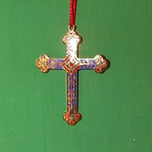 1997 Classic Cross