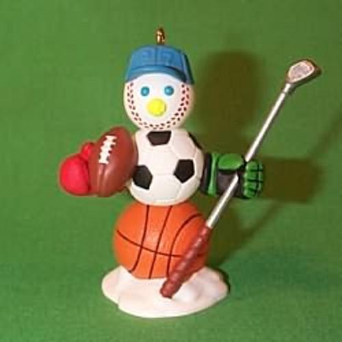 1997 All-Round Sports Fan