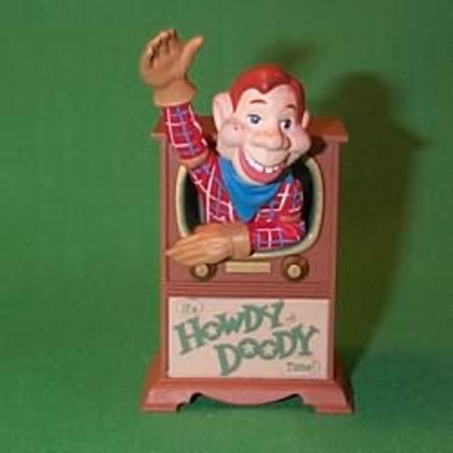 1997 Howdy Doody