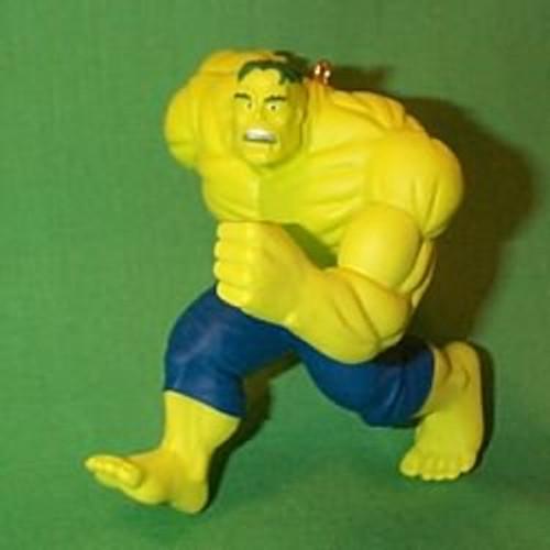 1997 Incredible Hulk