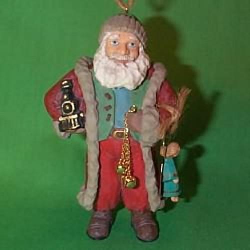 1996 Santa's Gift