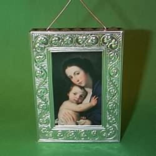 1996 Madonna And Child