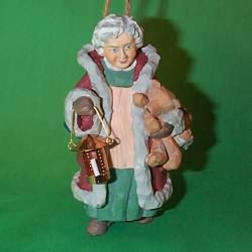1996 Mrs. Claus
