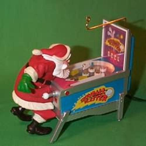 1996 Pinball Wonder