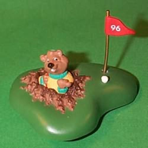 1996 I Dig Golf