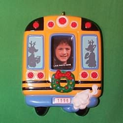 1996 On My Way - Photo