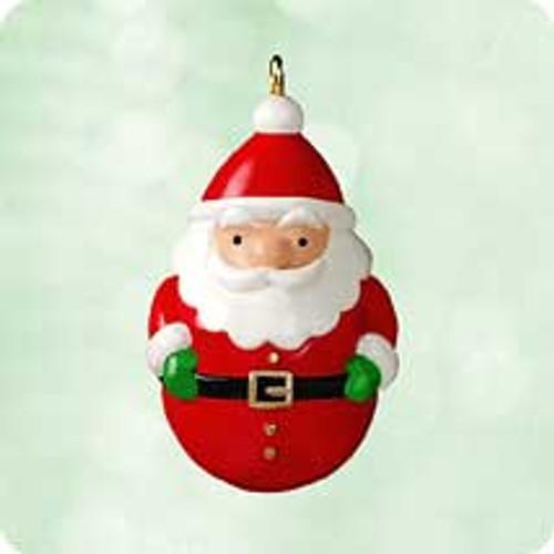 2003 Jolly Li'l Santa