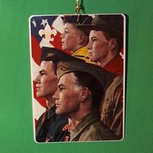 1996 Boy Scouts