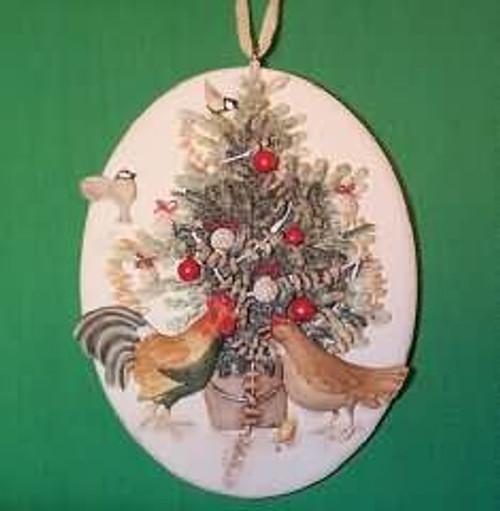 1996 The Bird's Christmas Tree