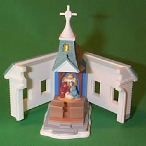 1996 Come All Ye Faithful