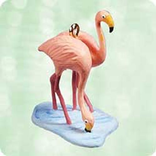 2003 Lawn Patrol - Flamingos