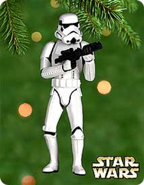 2000 Imperial Stormtrooper Hallmark Ornament