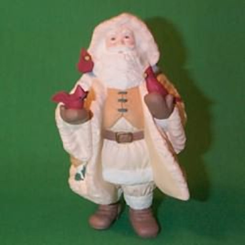 1997 Merry Olde Santa #8