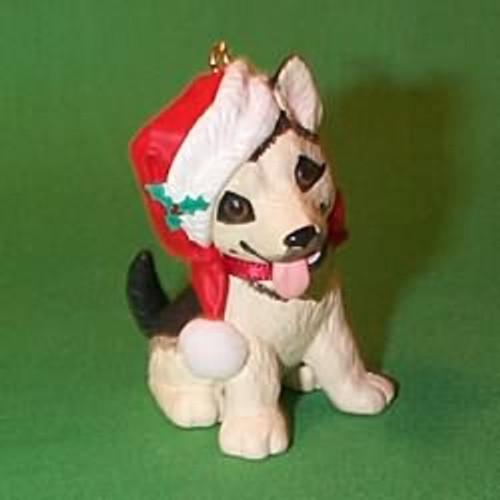 1999 Puppy Love #9 - Shepherd