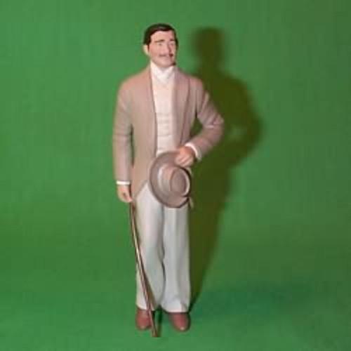 1999 Rhett Butler - Gone With The Wind