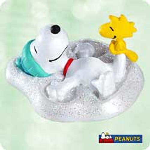 2003 Winter Fun With Snoopy #6