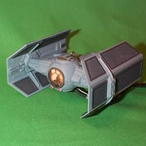1999 Star Wars - Tie Fighter