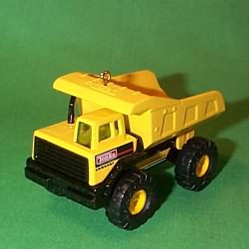 1996 Tonka - Dump Truck