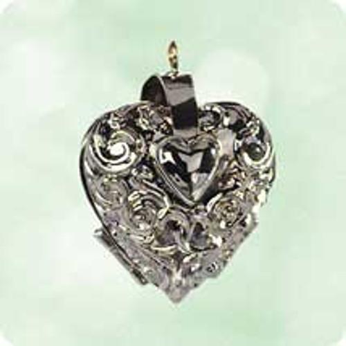 2003 Charming Hearts #1