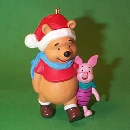 1996 Winnie The Pooh