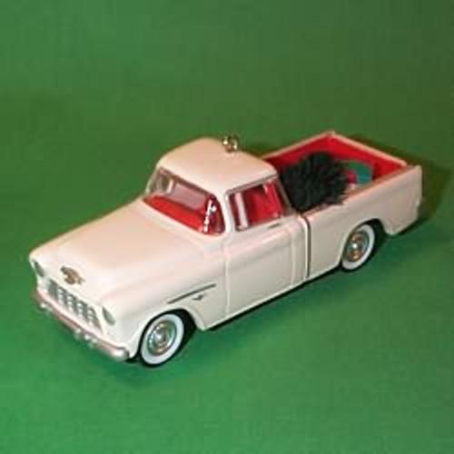 1996 All American Trucks #2 - 1955 Chev. Cameo
