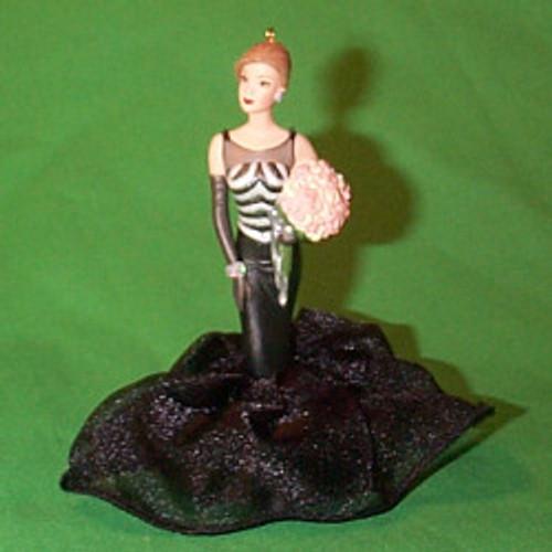 1999 Barbie - 40th Anniversary