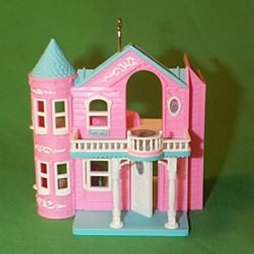 1999 Barbie Doll Dreamhouse