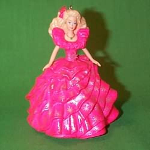 1998 Barbie - Holiday - Club 90