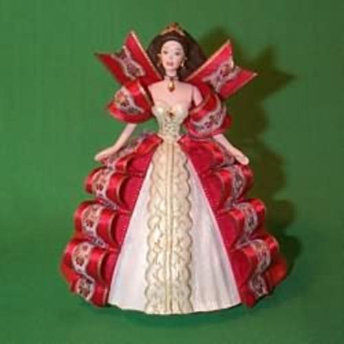 1997 Barbie - Holiday #5