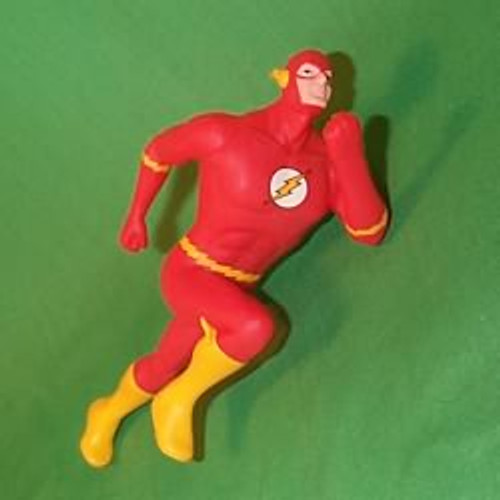 1999 The Flash