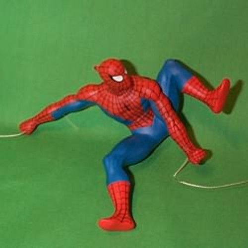 1996 Spiderman