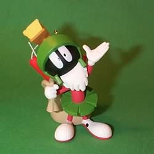 1996 Marvin Martian