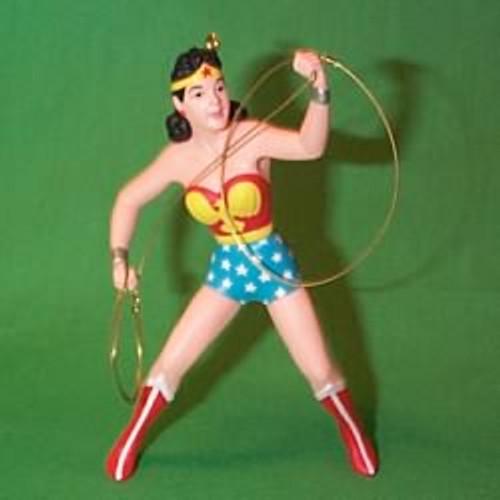 1996 Wonder Woman