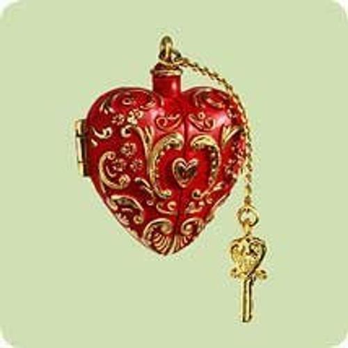 2004 Charming Hearts #2