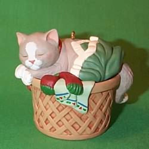 1998 Cat Naps #5F